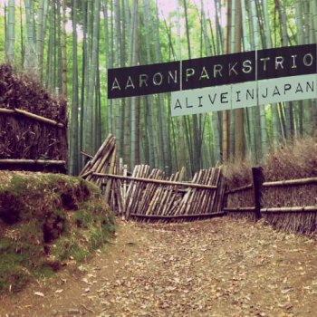 Aaron Parks Trio - Alive in Japan (2013)