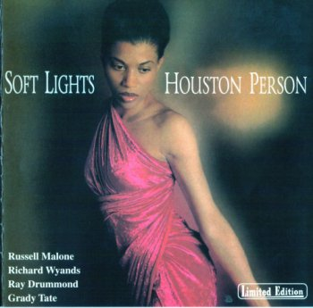 Houston Person - Soft LIghts (1999)