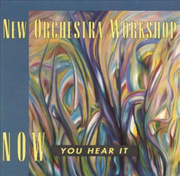 New Orchestra Workshop - Now You Hear It (1992)