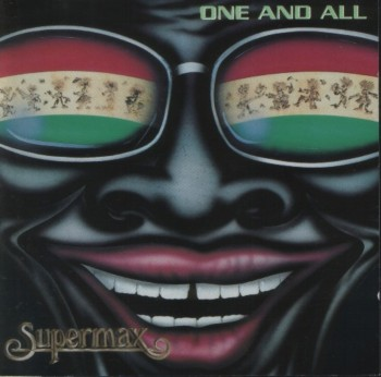 Supermax - One And All (1993)