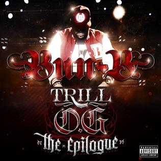 Bun B-Trill O.G. :The Epilogue 2013