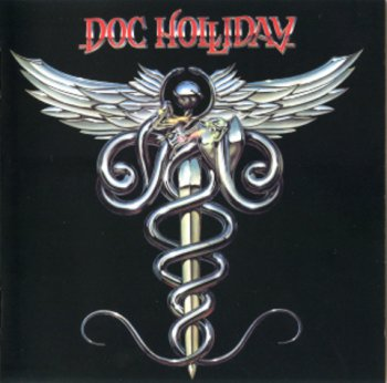Doc Holliday - Doc Holliday 1981 (Collector's Edition 2008)
