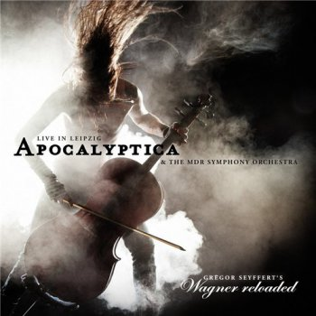 Apocalyptica - Wagner Reloaded (2013)