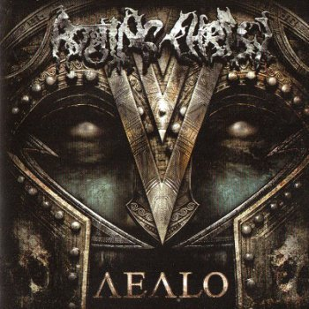 Rotting Christ - Aealo (2010)
