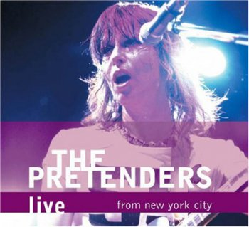 The Pretenders - Live from New York City (2009)