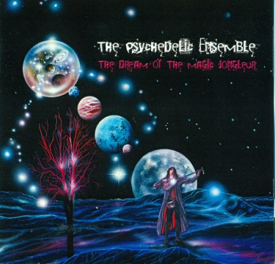 The Psychedelic Ensemble - Дискогафия (2009-2013)