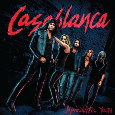 Casablanca - Discography (2012-2013)