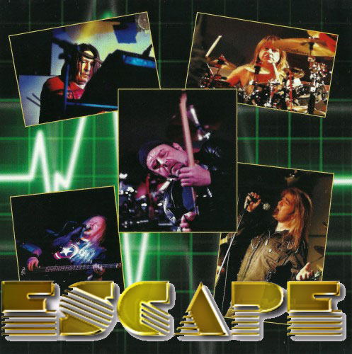 Escape - Discography (2012-2013)