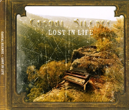 Casual Silence - Lost In Life (2007)
