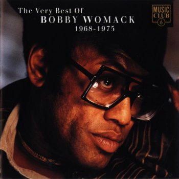 Bobby Womack - The Very Best of Bobby Womack 1968-1975 (1991)