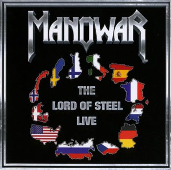 Manowar - The Lord Of Steel Live 2013