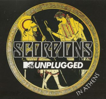 Scorpions - MTV Unplugged In Athens (Hard Rock) 2013