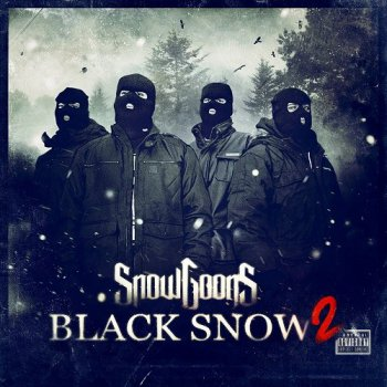 Snowgoons-Black Snow 2 2013