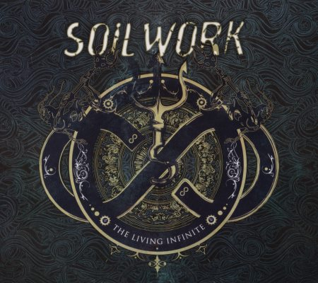 Soilwork - The Living Infinite [2CD] (2013)