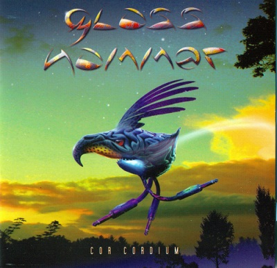 Glass Hammer - Discography (1993-2013)