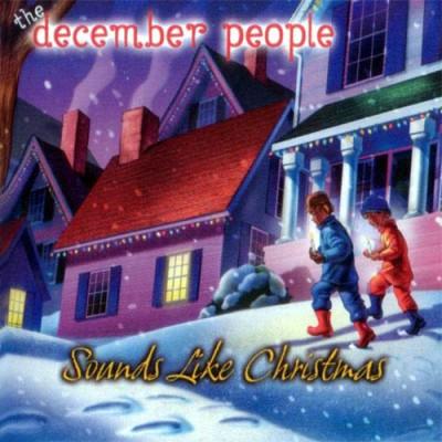 December People (Robert Berry) - Discography (2001-2013)