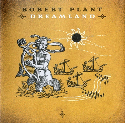 Robert Plant - Discography (1983-2014)