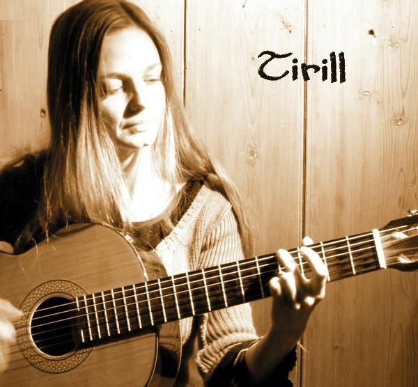 Tirill - Discography (2003-2013)