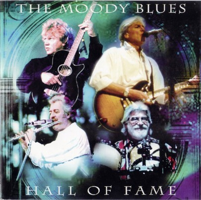 The Moody Blues - Hall Of Fame (2000)