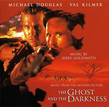 Jerry Goldsmith - The Ghost And The Darkness / Призрак и Тьма OST (1996)