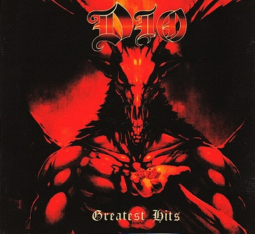 DIO - Greatest Hits