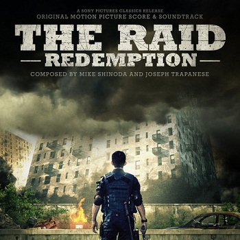 Mike Shinoda & Joe Trapanese - The Raid: Redemption / Рейд OST (2012)