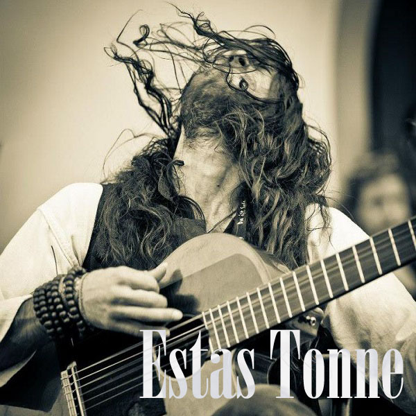 Estas Tonne - Discography (2002-2013)