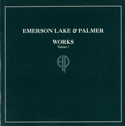 Emerson, Lake & Palmer (ELP) - Discography [18 CD, Remastered Series Sony Music] (2011)