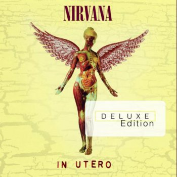 Nirvana — The 20th Anniversary Deluxe Editions from Japan — In Utero (1993) 2013