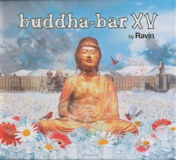 Buddha-Bar XV By Ravin 2CD (2013)