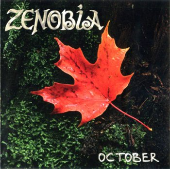 Zenobia - October (1999)