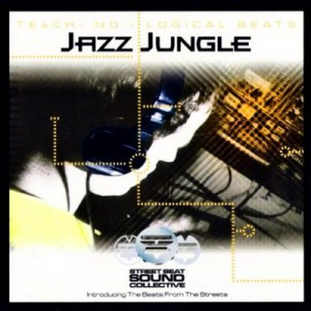 Jazz Jungle (1999)
