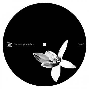 Kangding Ray - Tempered Inmid (EP) (Stroboscopic Artefacts SA17) 2013