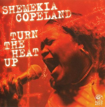 Shemekia Copeland - Turn The Heat Up (1998)
