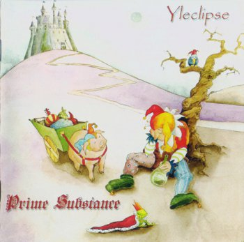 The Yleclipse - Prime Substance (2002)