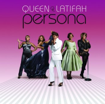 Queen Latifah-Persona 2009