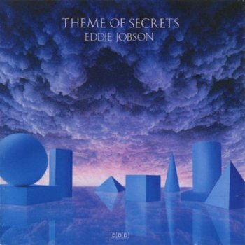 Eddie Jobson - Theme Of Secrets (1985)