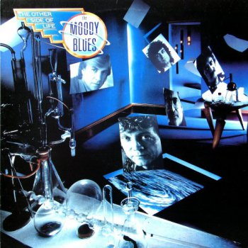 The Moody Blues - The Other Side Of Life 1986 (Vinyl Rip 24/192)
