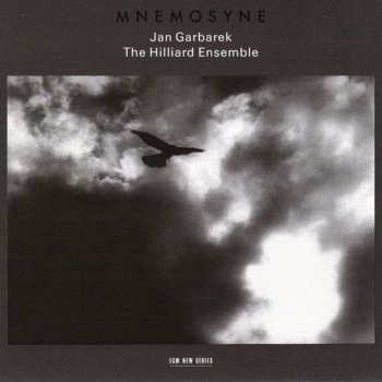 Jan Garbarek & The Hilliard Ensemble - Mnemosyne (2CD) 1999