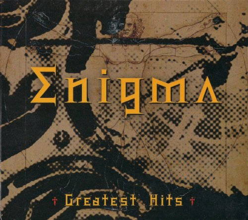 Enigma - Greatest Hits (2008)