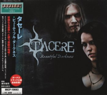 Tacere - Beautiful Darkness [Japanese Edition] (2007)