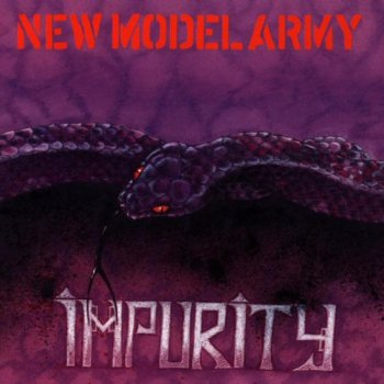 New Model Army- Impurity  (1990)
