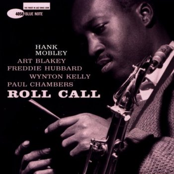 Hank Mobley - Roll Call (1960)