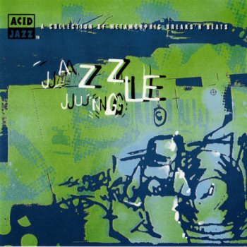 A Collection Of Metamorphic Breaks'n'Beats: Jazz Jungle (1996)