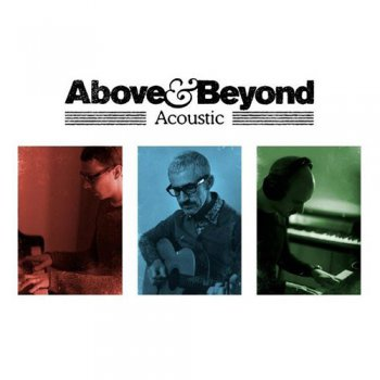 Above & Beyond - Acoustic (2014)