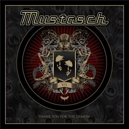 Mustasch - Thank You For The Demon (2014)