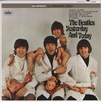 The Beatles - The U.S. Albums [Boxset 13CD] (2014)