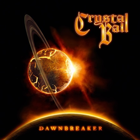Crystal Ball - Dawnbreaker [Limited Edition] (2013)