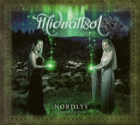 Midnattsol - Nordlys [Limited Edition] (2008)