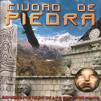 Uaman Flor Nivio - Ciudad De Piedra (2002)